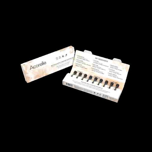Acorelle Parfum Sample Discovery Set