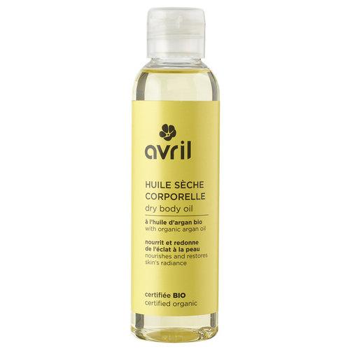 Avril Dry Body Oil
