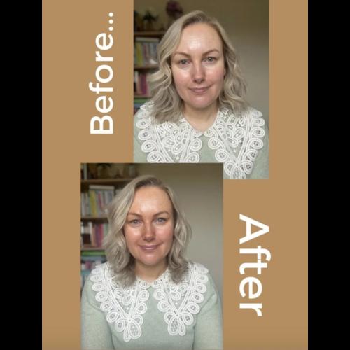 TanOrganic Self Tan Facial Mist