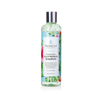 Coconut Mint Scalp Refresh Shampoo