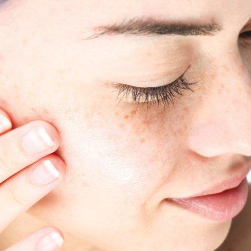 100% Pure Intensive Nourishing Facial Oil