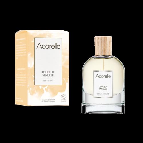 Acorelle Eau De Parfum - Douceur Vanillee (50ml)