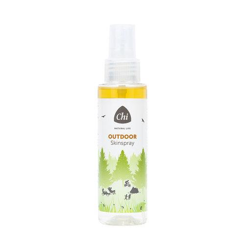 Chi Outdoor Skinspray Organic