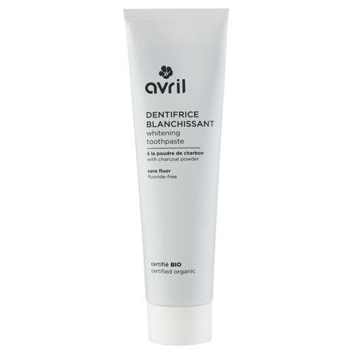 Avril Whitening Toothpaste