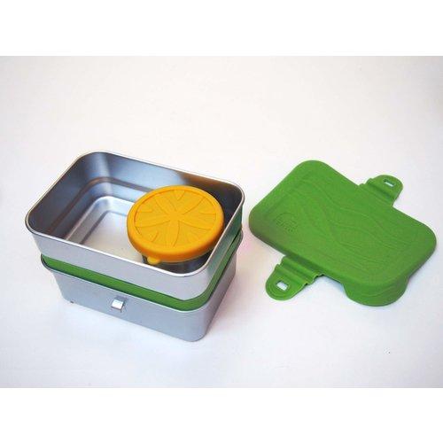 Blue Water Bento RVS Snackbox - Seal Cup Mini