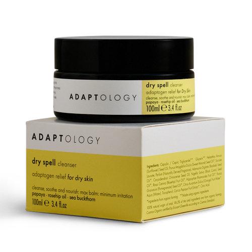 Adaptology Dry Spell Cleanser