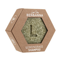 Shampoo Bar - Lemongrass