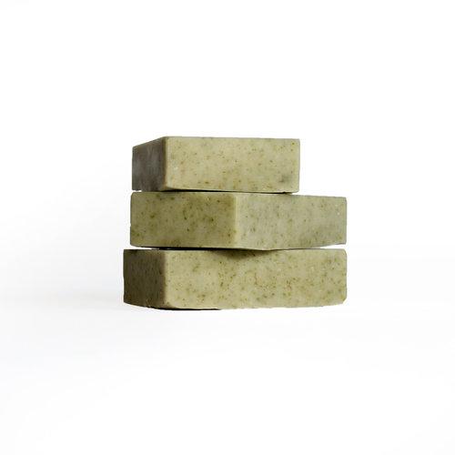 Nature Bar Mint & Heermoes Shampoo Bar
