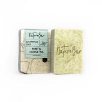 Mint & Heermoes Shampoo Bar