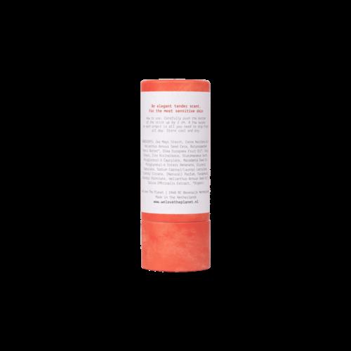 We Love The Planet Vegan Deodorant Stick - Sweet & Soft