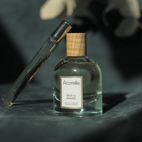 Acorelle Parfum Roll On - Sous La Canopée (10ml)