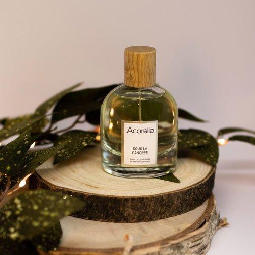Acorelle Eau De Parfum - Sous La Canopée  (50ml)