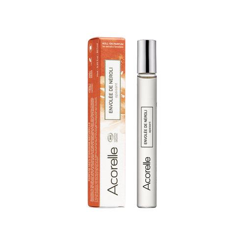 Acorelle Parfum Roll On - Envolée De Néroli  (10ml)