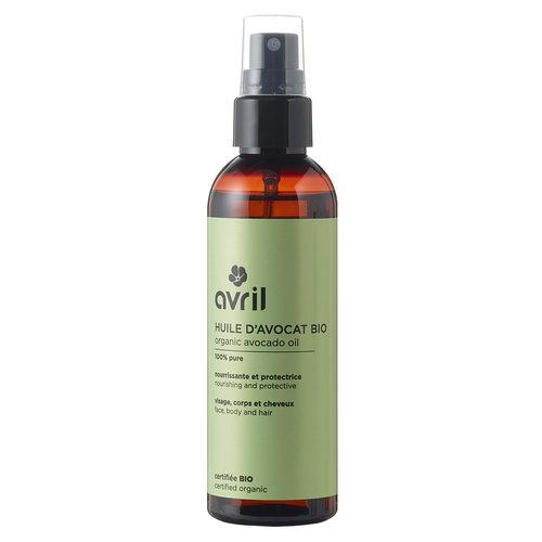 Avril Biologische Avocado oil