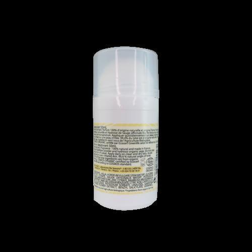 Born to Bio Organic Tiare Deodorant (50ml)