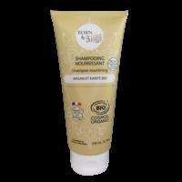 Nourishing Shampoo Cosmos Organic (200ml)