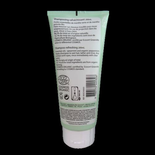Born to Bio Refreshing Shampoo Cosmos Organic (200ml)