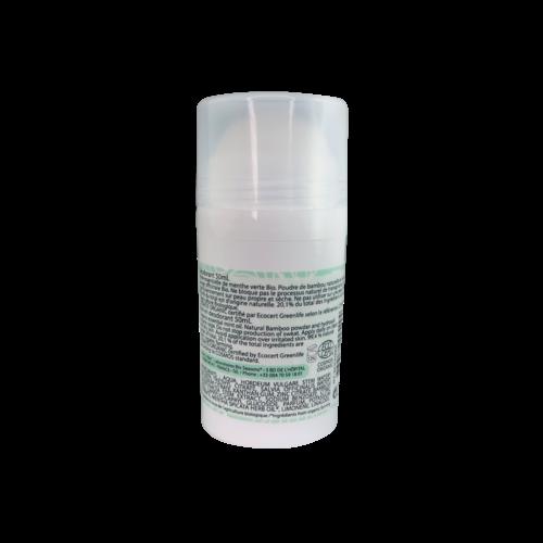 Born to Bio Organic Green Mint Deodorant (50ml)
