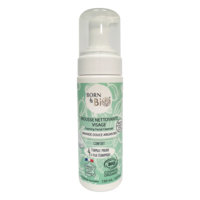Cleansing Foam For Normal to Dry Skin (150ml)