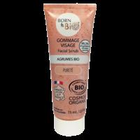 Face Scrub For Oily Skin (75ml)