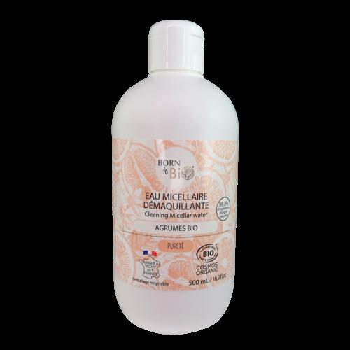 Born to Bio Micellar Water For Oily Skin (500ml)