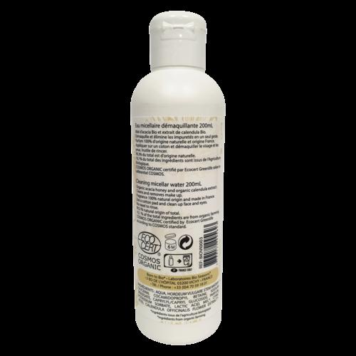 Born to Bio Micellar Water For Sensitive Skin (200ml)