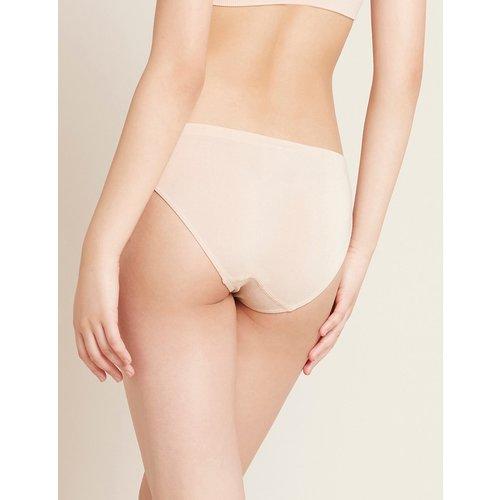 Boody Bamboe Classic Bikini - Blush