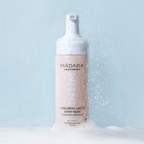 Madara Intim Hyaluron-Lactic Intim Wash
