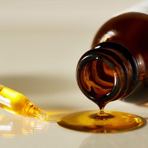 100% Pure Organic Rosehip Oil