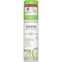 Deodorant Spray - Natural & Refresh (75ml)