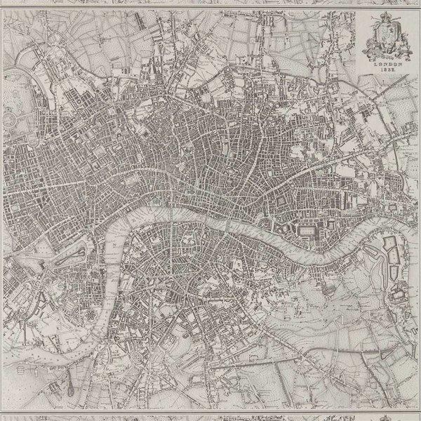 London 1832 312623