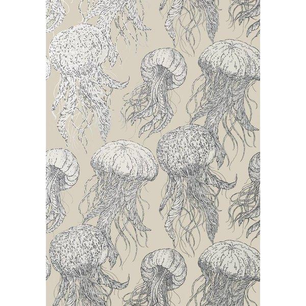 Summer House Jellyfish Bloom T13169
