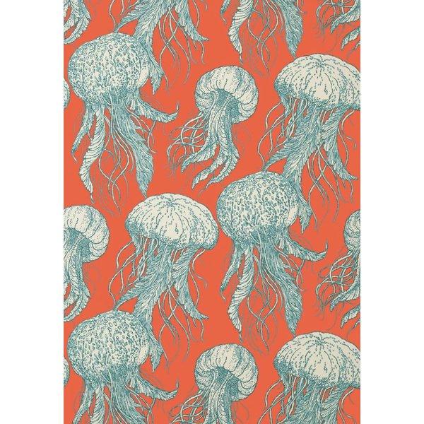 Summer House Jellyfish Bloom T13172