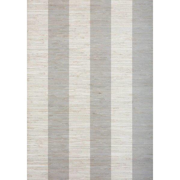 Grasscloth 4 Crossroad Stripe T72805