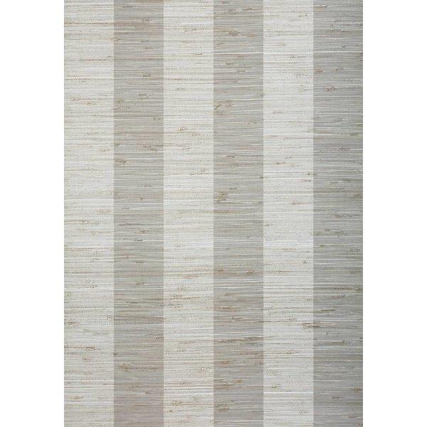 Grasscloth 4 Crossroad Stripe T72804