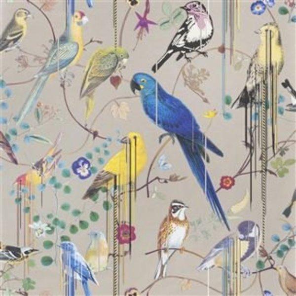 BIRDS SINFONIA CUIVRE PCL7017/05