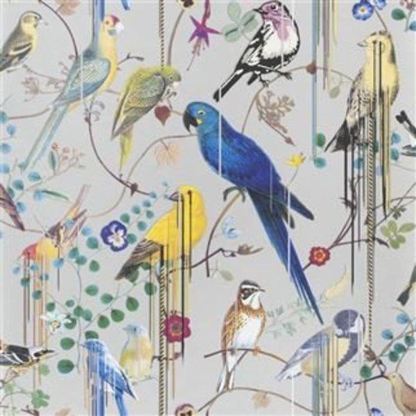 BIRDS SINFONIA ARGENT PCL7017/03