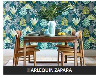 Harlequin Zapara