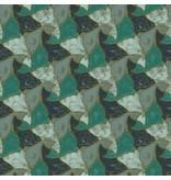 MC-Escher Fish 23101
