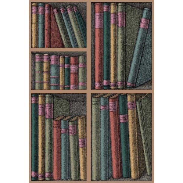 Ex Libris 114-5010