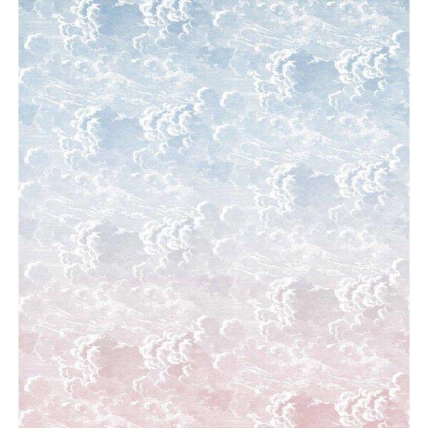 Nuvole al Tramonto  114-3007