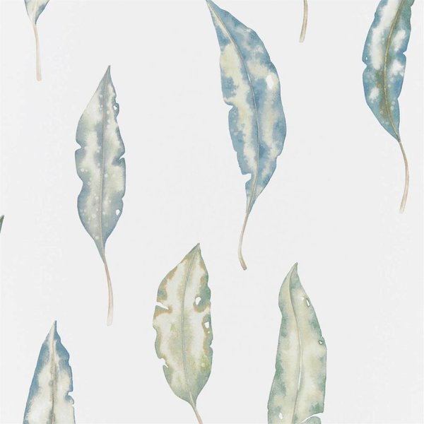 Kinina Marine/Lime 111655