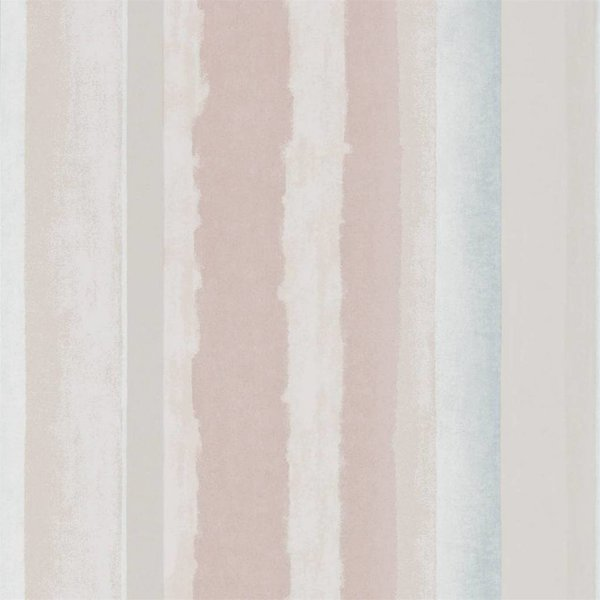 Rene Blush/Steel Wallpaper 111676