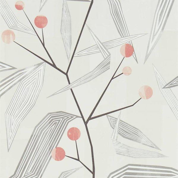 Entity Seaglass/Taupe Wallpaper 111693