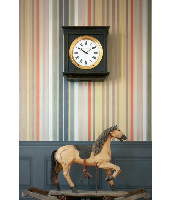 cole-and-son Carousel Stripe 110/9042
