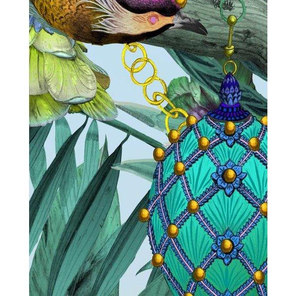 Ecclesiastical Botanica TITAN MICA 105 A