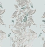 KIT-MILES Ecclesiastical Botanica Titan Mica 102 A