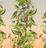KIT-MILES Ecclesiastical Botanica TITAN MICA 104 A