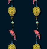 KIT-MILES Pendants and Ornamental Birds  8941 4001