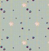 KIT-MILES Quinn Orchid TITAN MICA 8002